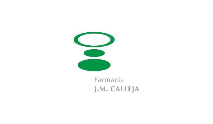 Farmacia José María Calleja - Logotipo