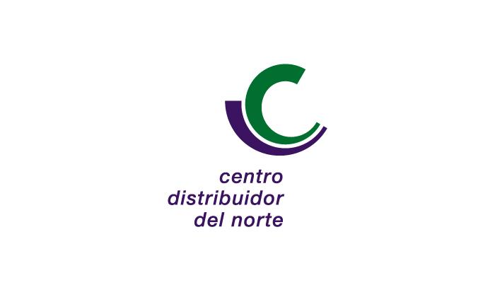 Centro Distribuidor del Norte (Cenfarte) - Logotipo
