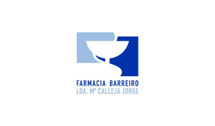 Farmacia Barreiro - Logotipo